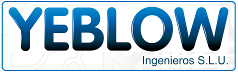 Logo de Yeblow Ingenieros